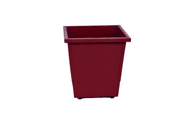 мусорный контейнер ТБО МК-4